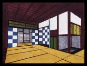 SHIOMI NANA:  Basic Room, Ichimatsu