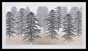 NAMIKI HAJIME:  Tree Scene 119