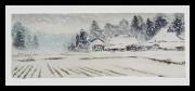 KELLY DANIEL: Snow in Sasayama