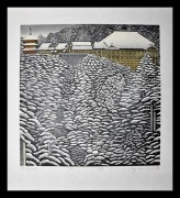 MORIMURA RAY: Kiyomizudera in Snow
