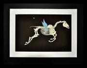 TAKEDA HIDEO:  Altamira Series - Horse