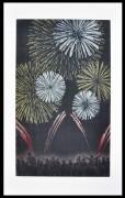 HAMANISHI KATSUNORI: Summer Fireworks