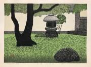 OHTSU KAZUYUKI: Kyoto Daisen-in