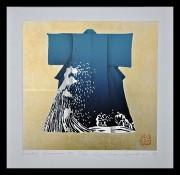 KANEKO KUNIO: Lucky Kimono 5