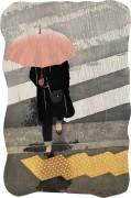 Kelly Daniel: Slippery When Wet