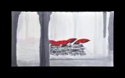 KURODA SHIGEKI: Rainy Park