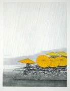 Kuroda Shigeki: Western Rain