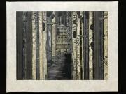 Morimura Ray: Five -Storied Pagoda - Hagurosan