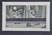 MORIMURA RAY: Garden in Moonlight - Back in Stock