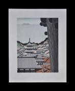 MORIMURA RAY: Kaiji -Temple by the Sea