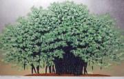 NAMIKI HAJIME: Banyan Tree of Igei