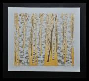 NAMIKI HAJIME: Tree Scene 146