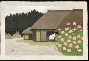 Ohtsu Kazuyuki: Autumn in Tono