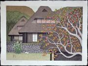 OHTSU KAZUYUKI: Clear Autumn Day