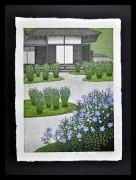 OHTSU KAZUYUKI: Elegance of Flowers