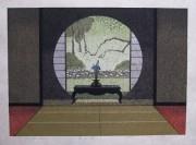 OHTSU KAZUYUKI: Garden in Summer