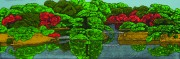 SHIOMI NANA: View, Anticlockwise