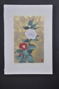SUGIURA KAZUTOSHI: Camellia No. 10