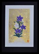 SUGIURA KAZUTOSHI: Chinese Bellflower No.6