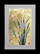 SUGIURA KAZUTOSHI: Daffodil No. 4