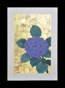 SUGIURA KAZUTOSHI: Hydrangea No. 1