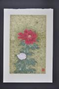 SUGIURA KAZUTOSHI: Peony No. 19
