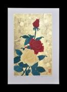 SUGIURA KAZUTOSHI: Rose No. 10
